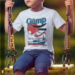 SIAMESE KIDS - FORREST GUMP