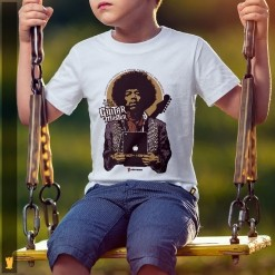SIAMESE KIDS - HENDRIX GUITAR MASTER