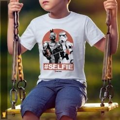 SIAMESE KIDS - ROBOCOP SELFIE