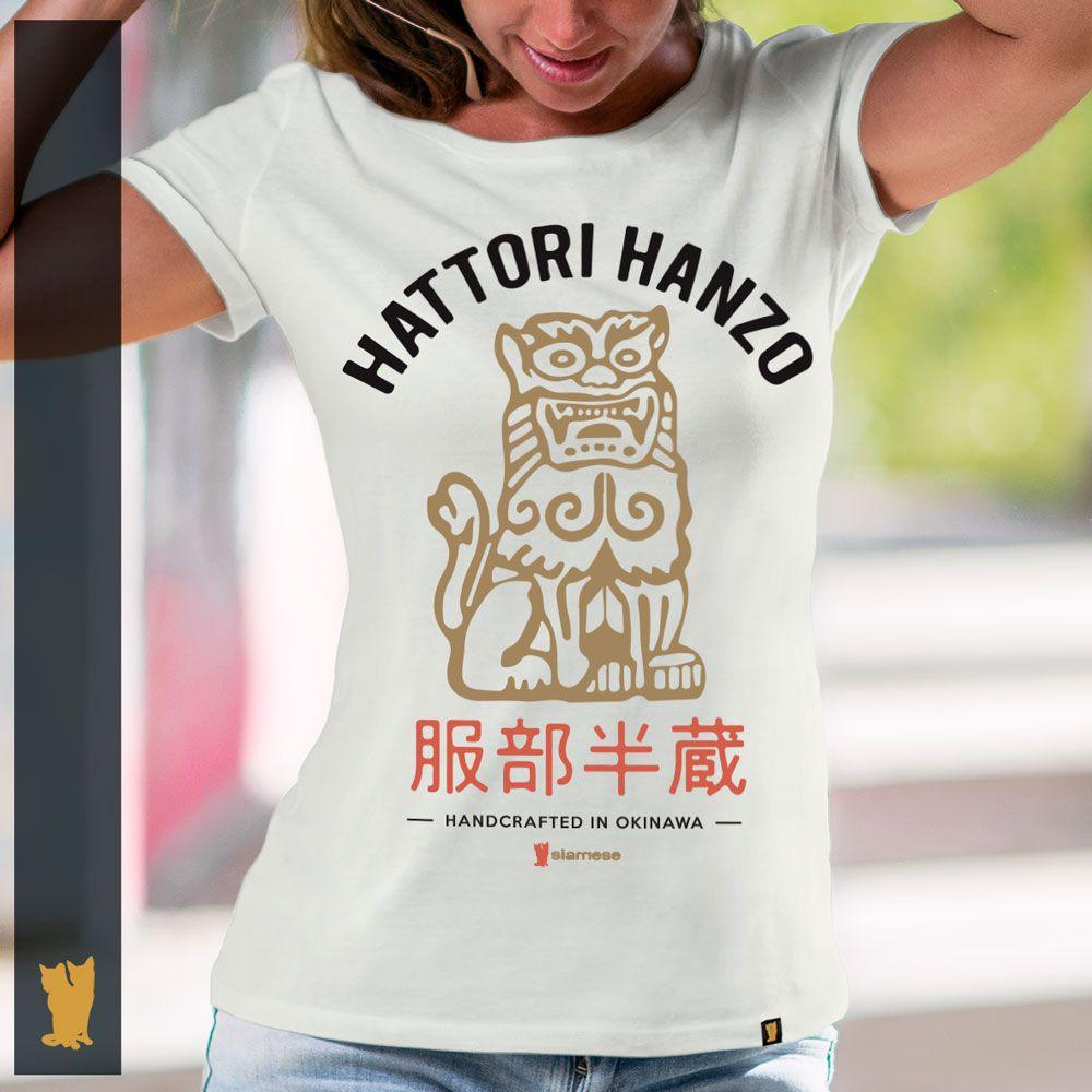 FEMININA - KILL BILL HATTORI HANZO