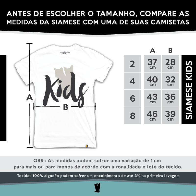 SIAMESE KIDS - FALCÃO