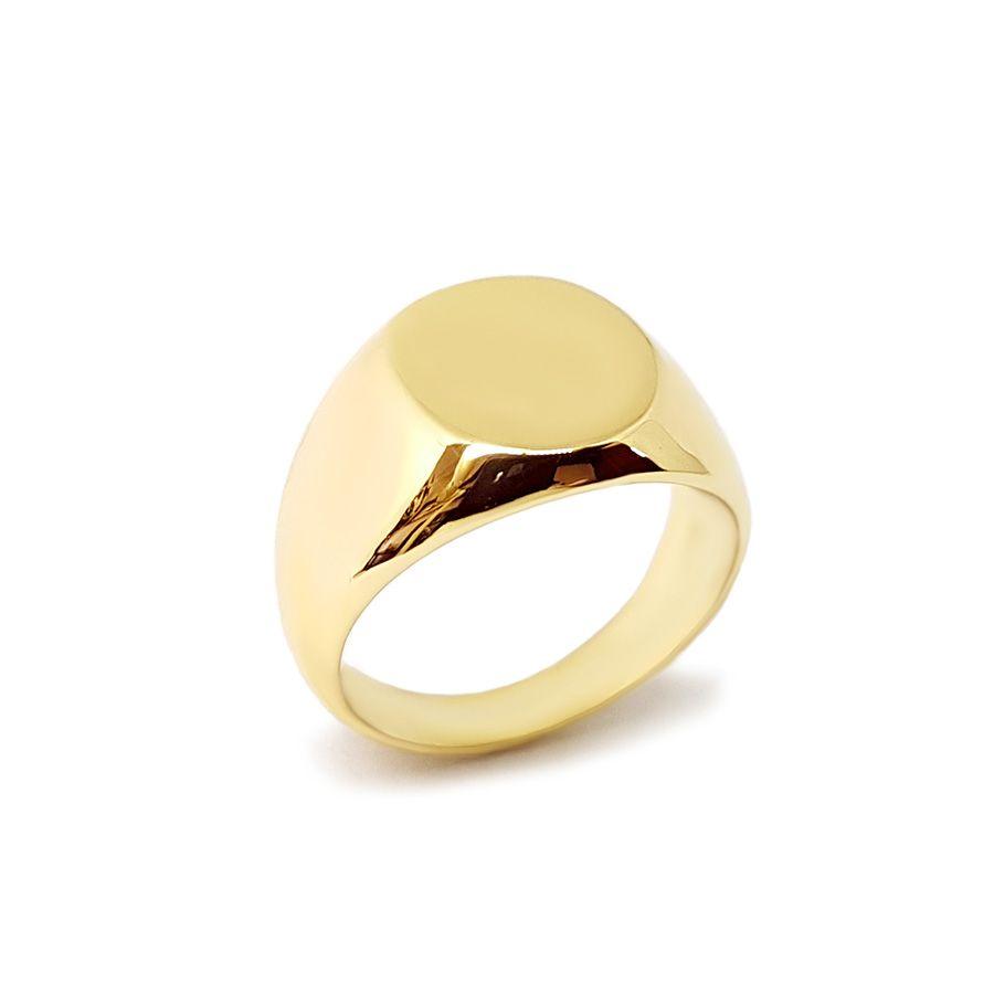 Anel Ouro 18k Little Finger  - YVES