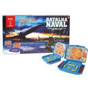jogo Batalha Naval clássico c Maleta e Acessórios Brinquedos