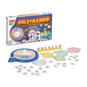 JOGO ROLETRANDO COM ROLETA CLÁSSICO -ORIGINAL