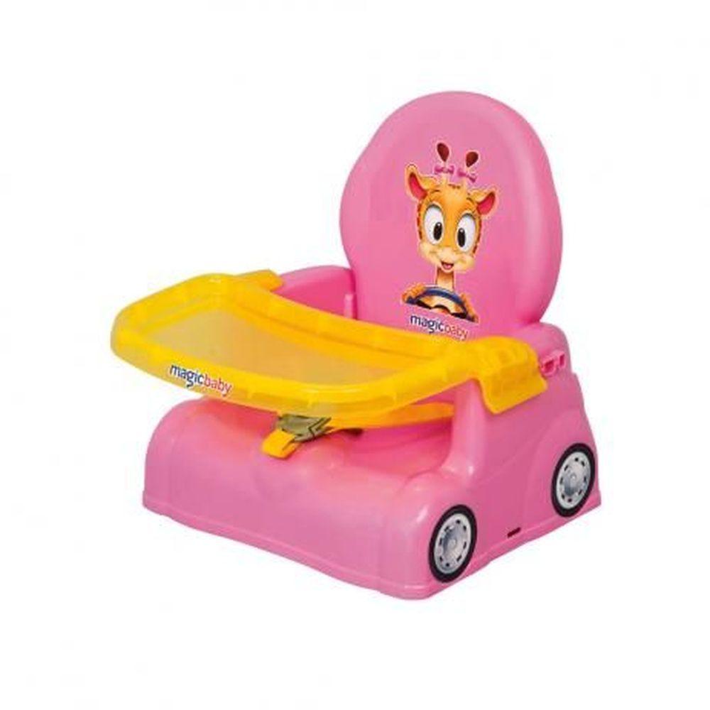 Cadeira Papinha Girafa