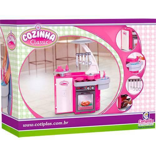 COZINHA CLASSIC