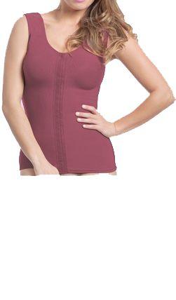 084E Camiseta Esbelt Feminino Manga Curta tecido EMANA