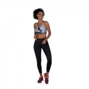 7002 Legging modeladora em Lycra® Power com abdômen emborrachado tecido Flex Form 3D.