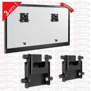 CLICK Suporte 3 em 1 para TV LCD/PLASMA/LED de 26