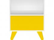 Mesa de apoio vivva  mesa de apoio lateral
