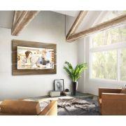 MOBILE  FOSCO PAINEL MÓVEL COM SUPORTE PARA TV LCD/PLASMA/LED ATÉ 56