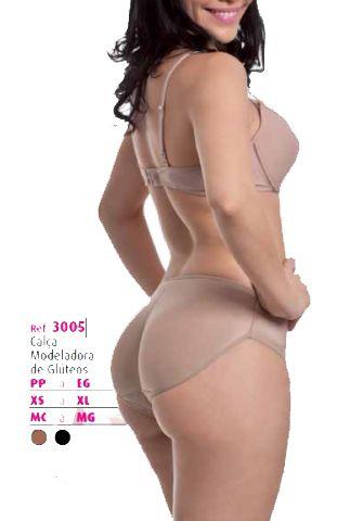 c55b798ae 3005 Calça modeladora de Gluteos - www.digodigodigo.com.br