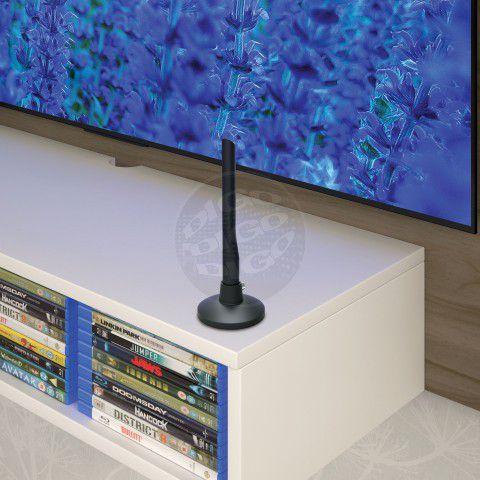 Antena Interna Digital ATT UHF 833 i
