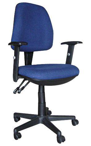 CAD OFFICE TD Cadeira Secretaria Com Regulagem de Altura