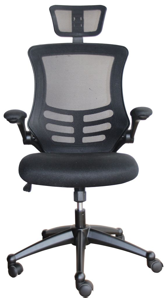 Cadeira 5 H Cadeira Presidente C/regulagem de Altura a Gás