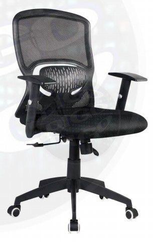 Cadeira ERGO Rodizios Relax E base em Nylon