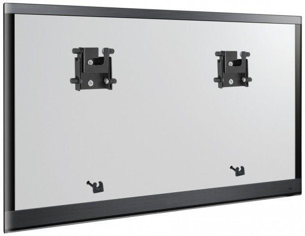 """CLICK Suporte 3 em 1 para TV LCD/PLASMA/LED de 26"""" a 56"""" Cor: Preto"""