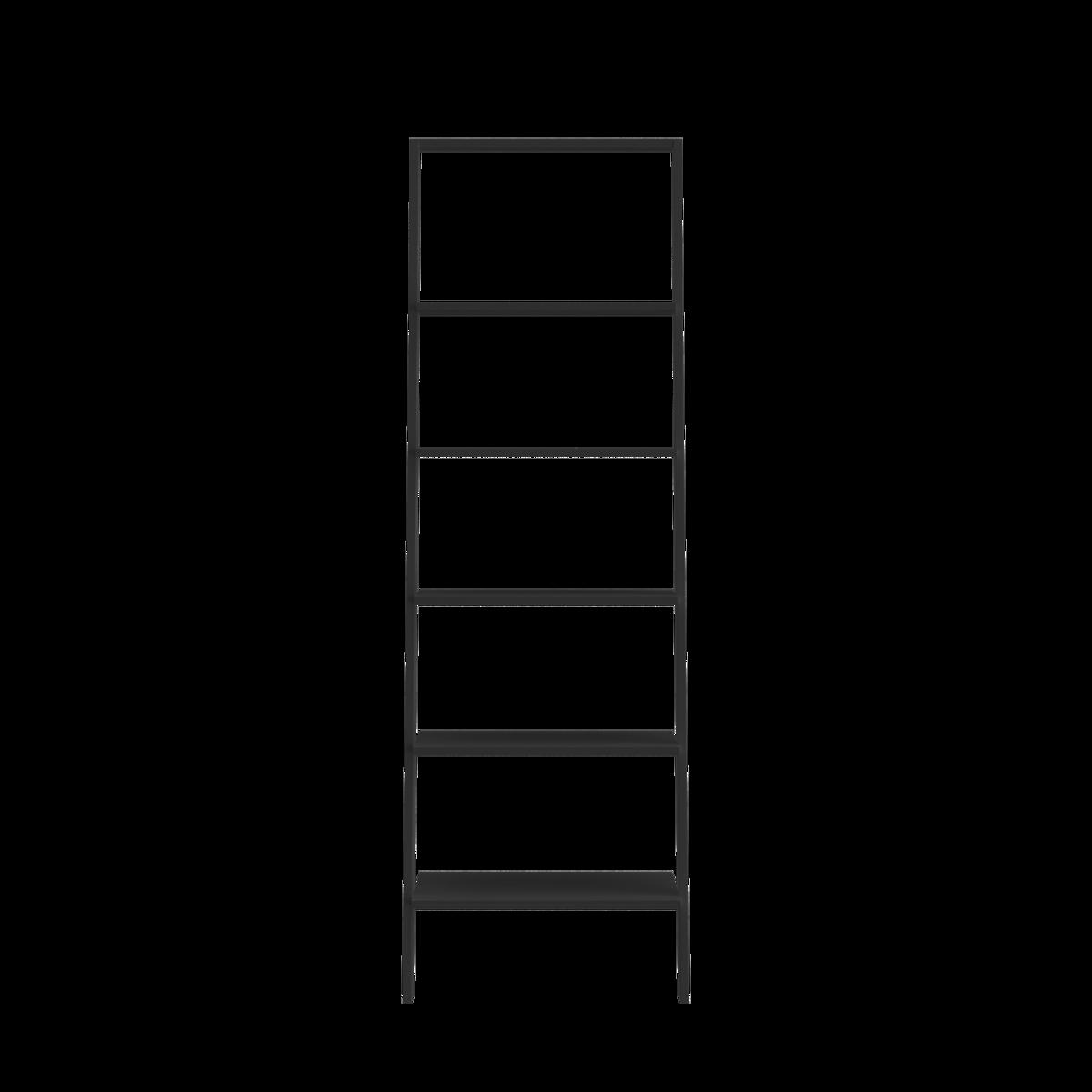 Estante Alta decorativa multiúso Estilo escada torre Piza