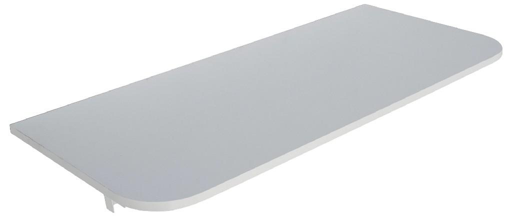 MDS 50x40 Mesa Dobravel com suporte incluso 50x40 cms