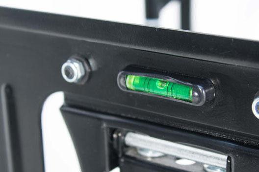 """MI 701 Suporte Articulado com Inclinação para TV LCD/Plasma/LED de 32"""" a 60''  (Ultra Sl"""