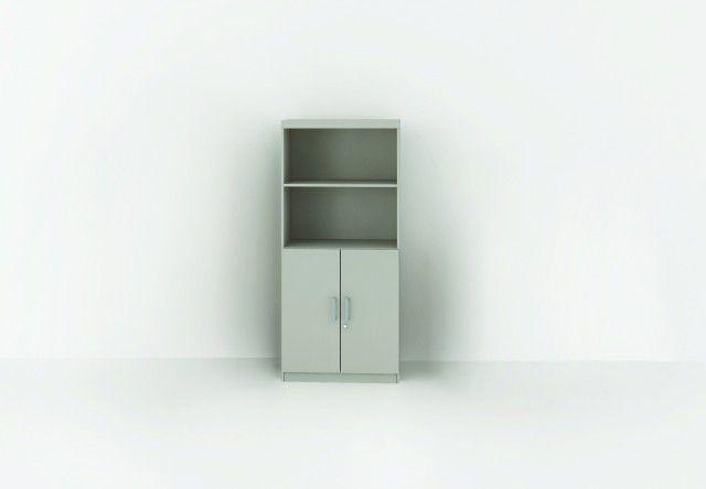 """MO 6200 Armario office Multi-uso com Prateleiras Internas e Externas """"UV"""""""