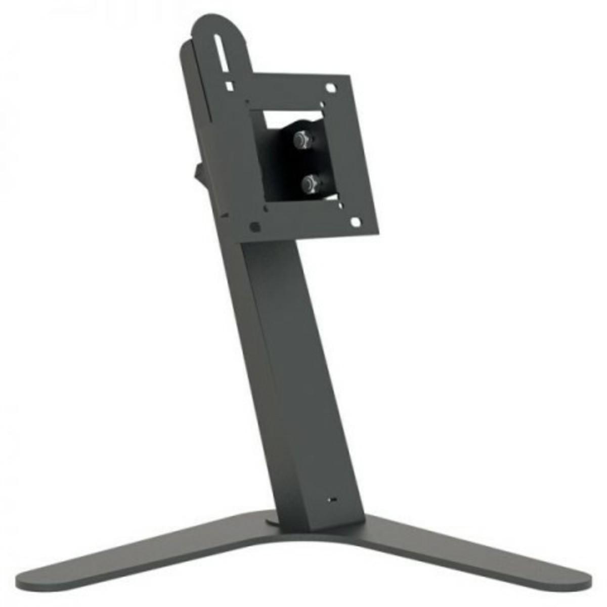 """MT SLIM Suporte de mesa com Inclinação e Ajuste de Altura para Monitor LCD/LED de 10"""" a 24"""""""