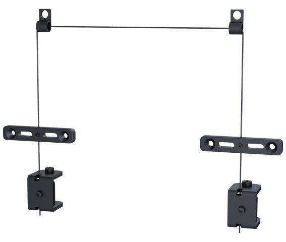 MULTI SAFE Kit de Segurança Anti-Queda para TV - Universal