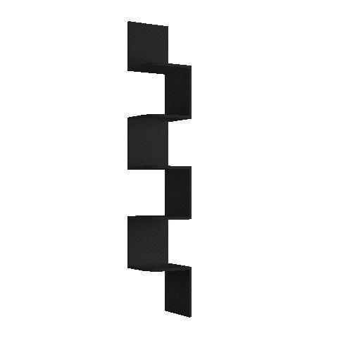 Prateleira/Nicho Flutuante 157,5x25  cms com suporte incluso Decore KIT CANTO