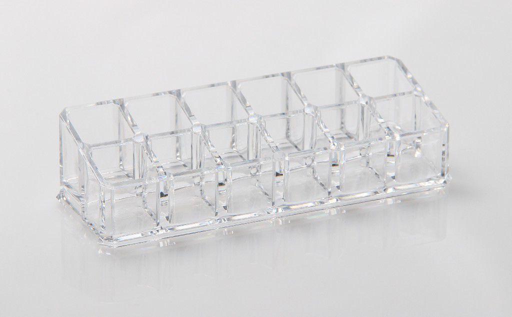 SO00874 Organizadores de Cosméticos  Maquiagem 17x6,3x4,5 cms
