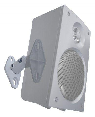 SPHT 41 Par de Suportes para TETO ou PAREDE para Caixa Acústica de Home Theater