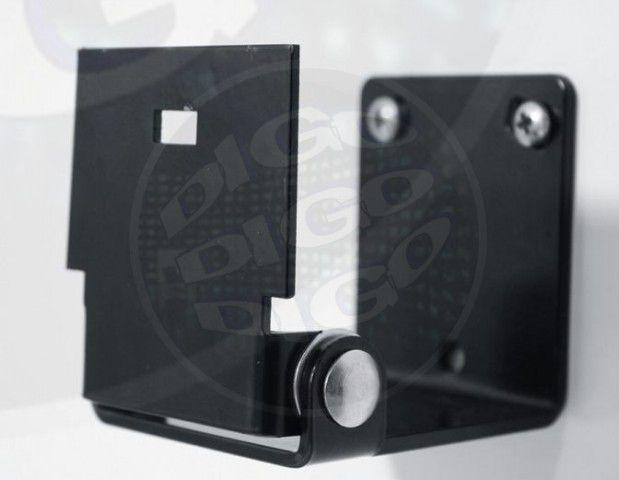 """SS 02 Preto SUPORTE P/ MONITOR LED TV DE 19 A 24""""-SAMSUNG"""
