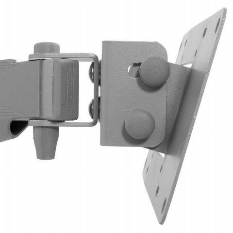 """Suporte Articulado com inclinação para TV LCD/LED de 10"""" a 56"""" STPA 46"""