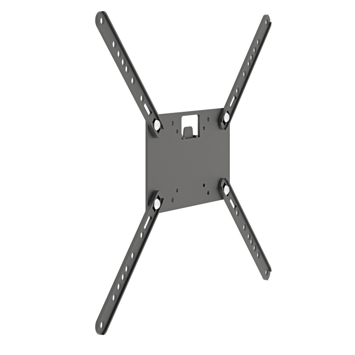 STPF 400 Suporte para TV LCD/PLASMA  DE 14 A 56 polegadas UNIVERSAL