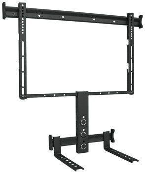 STPF 66 COMBO Suporte Fixo para TV LCD/Plasma/LED de 19'' a 40'' + Suporte para DVD/Acessórios -