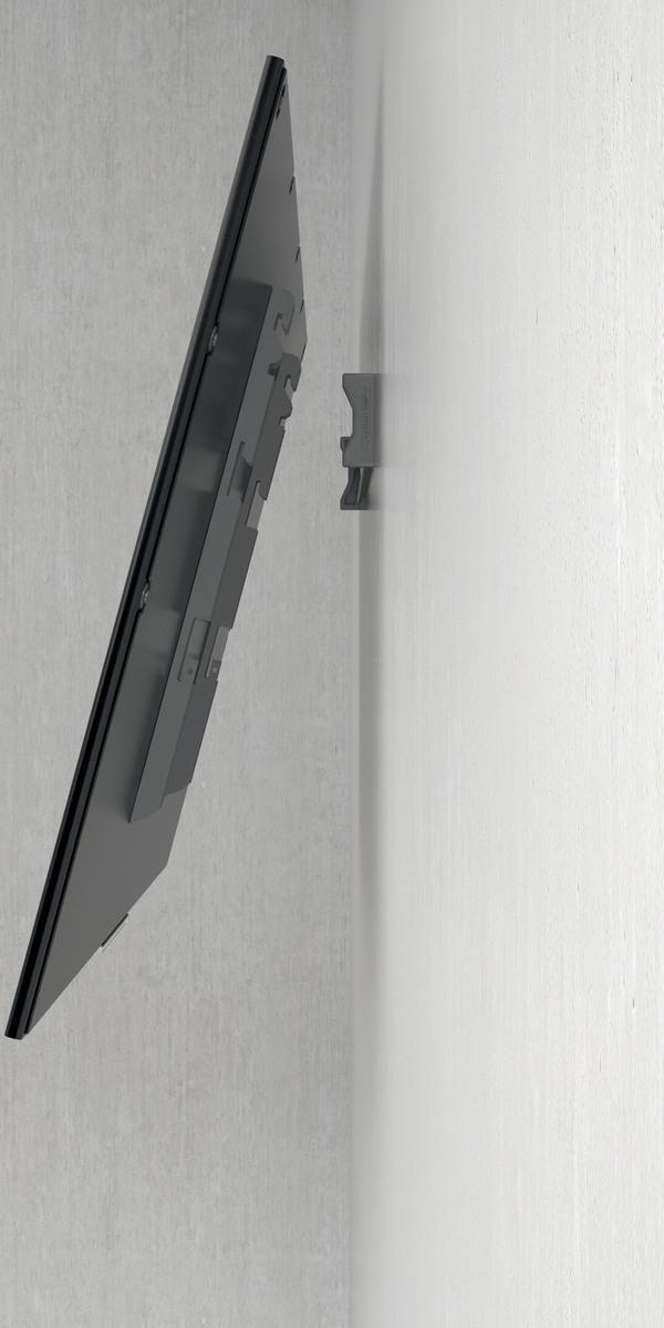 """STPF 66 Suporte Fixo para TV LCD/Plasma/LED de 19"""" a 65"""