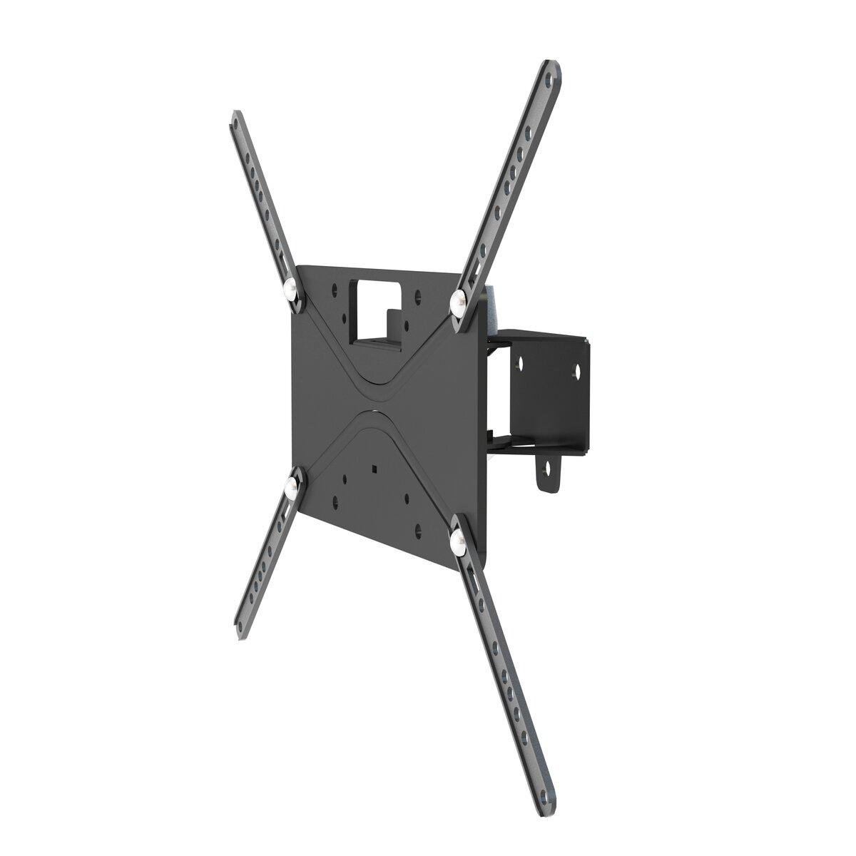 Suporte articulado com inclinação para tvs até 56 pol STPA 600