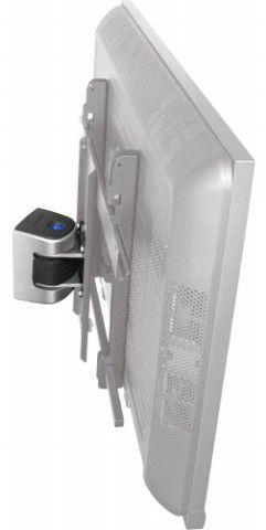 TWISTO  Suporte Automatizado para TV LCD/LED de 15'' a 32'' - Prata