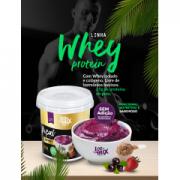 AÇAÍ - Whey Protein