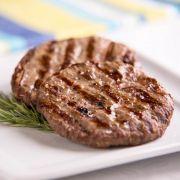 Hamburguer de carne