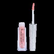 Batom Liquido Shine Kisses Glitter 354