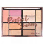 Paleta Perfect Shading HB7220