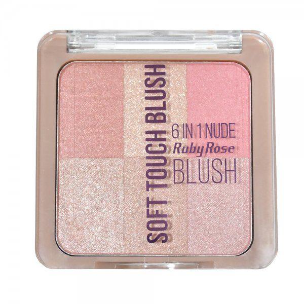 Blush Soft Touch 2