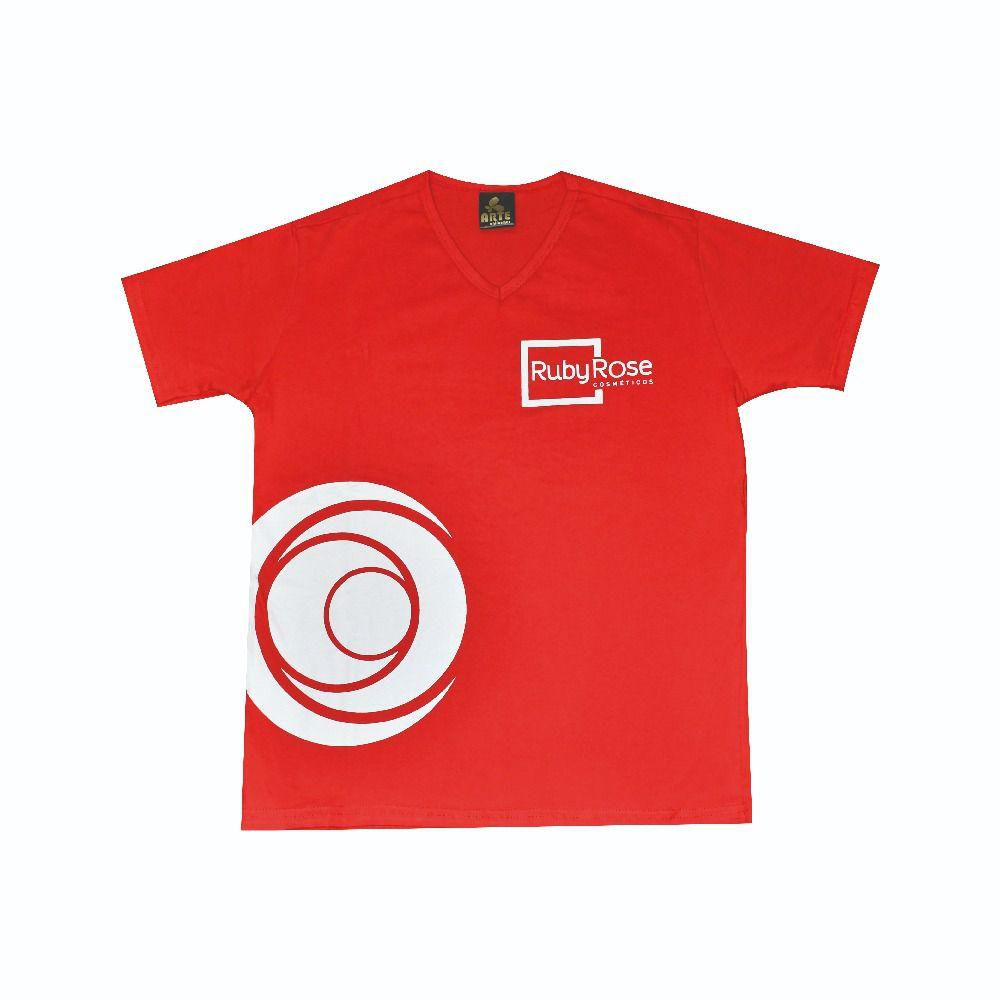 Camisa Ruby Rose - Tamanho P
