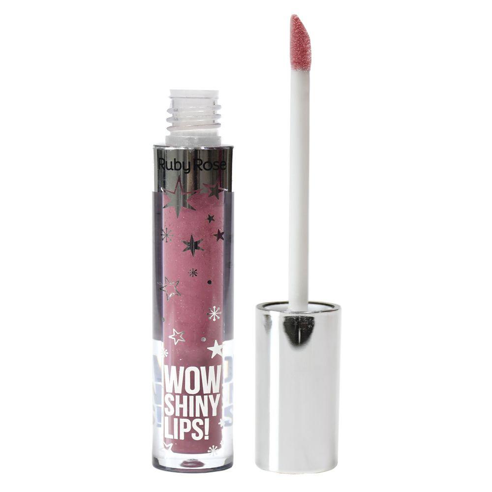 Gloss Labial Wow Shiny Lips 65