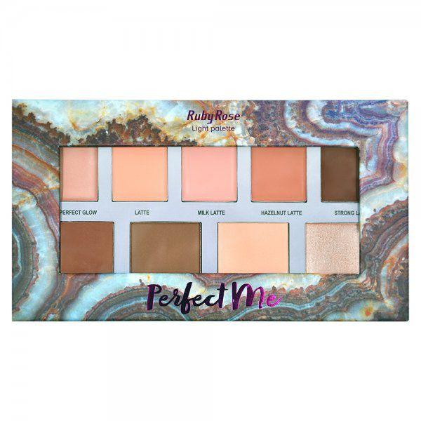 Paleta Perfect Me Light HB7509L