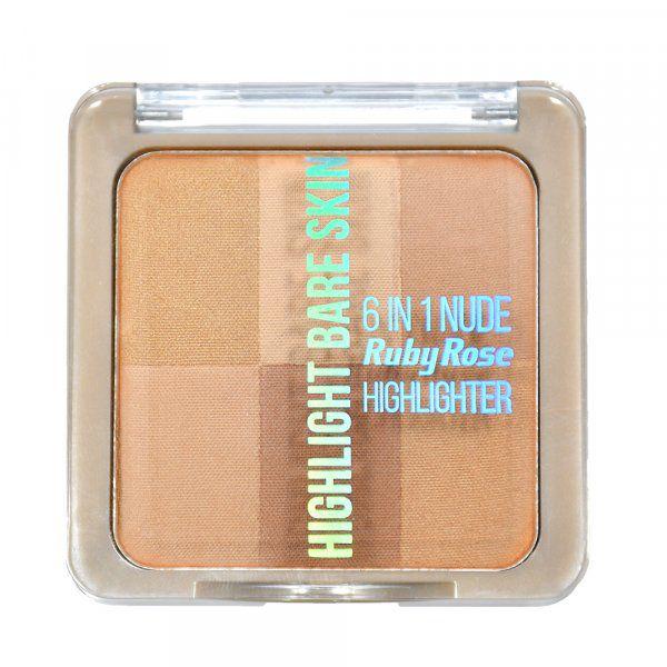 Pó Iluminador Bare Skin 2 HB72142