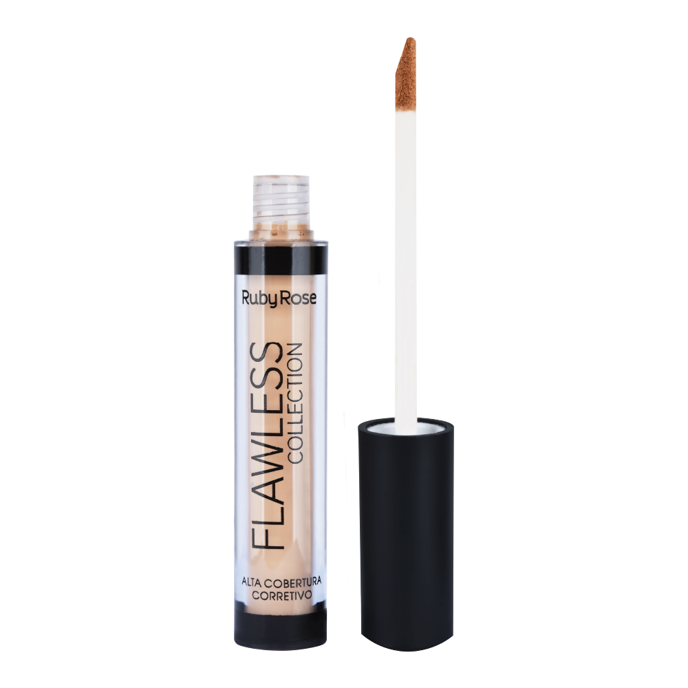 Corretivo Flawless Collection Bege 5