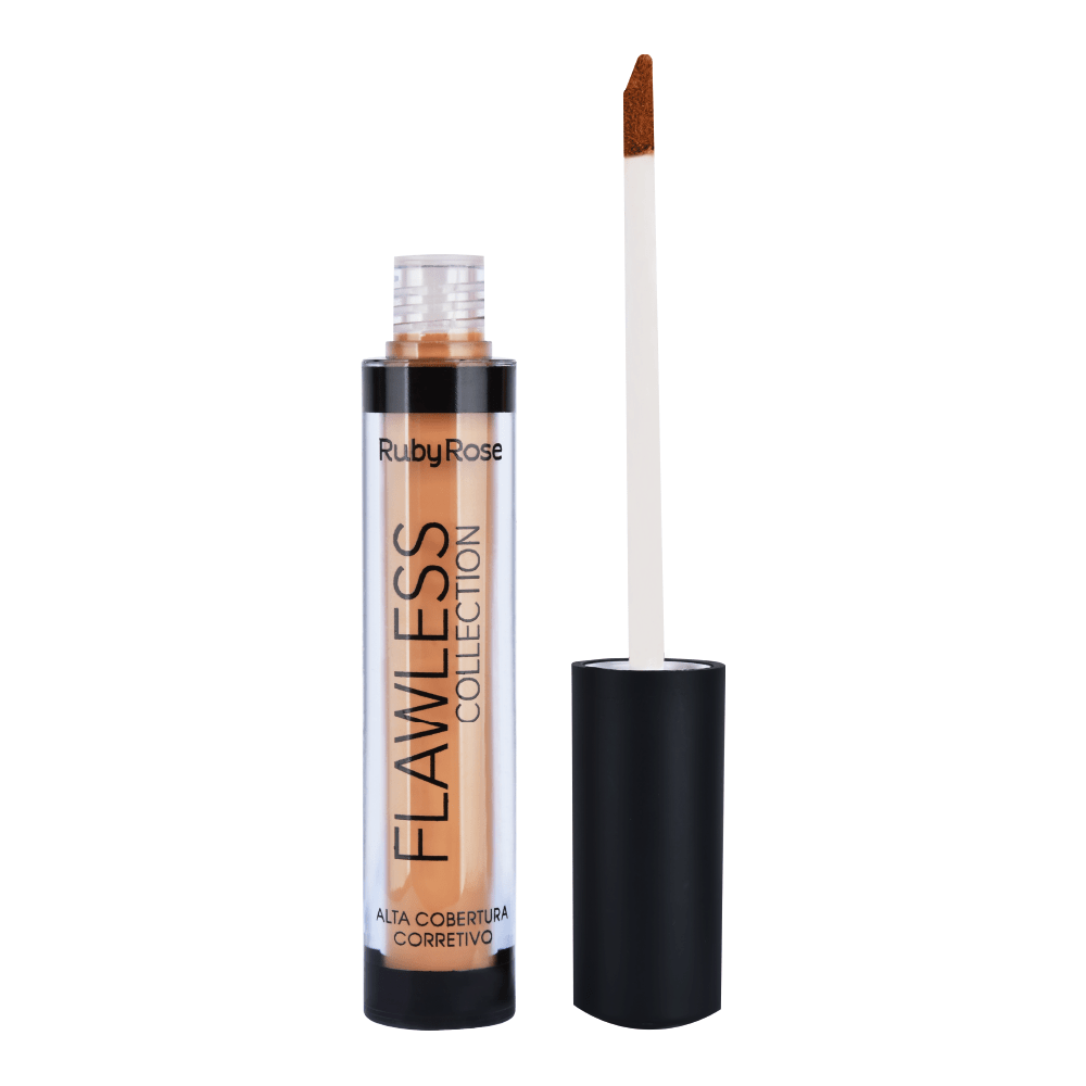 Corretivo Flawless Collection Chocolate 1