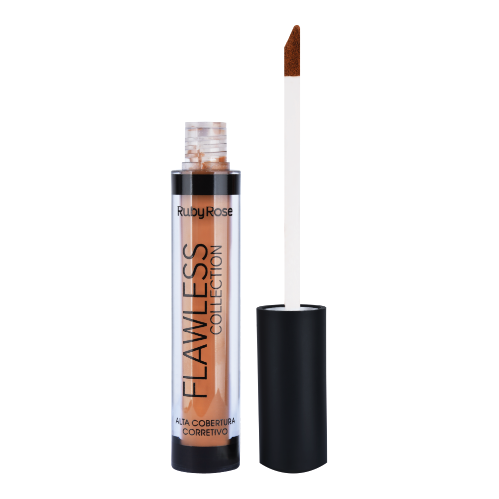 Corretivo Flawless Collection Chocolate 6
