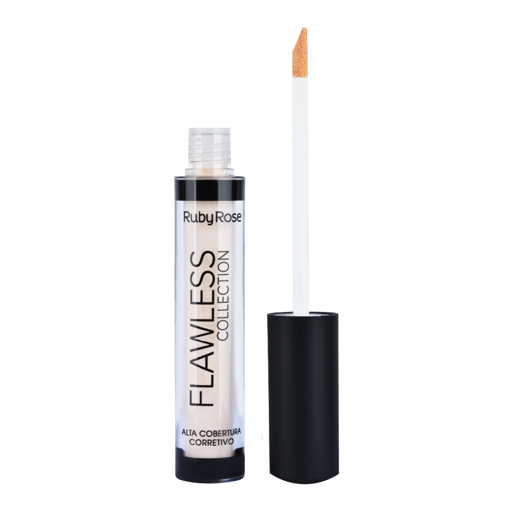 Corretivo Flawless Collection Nude 1